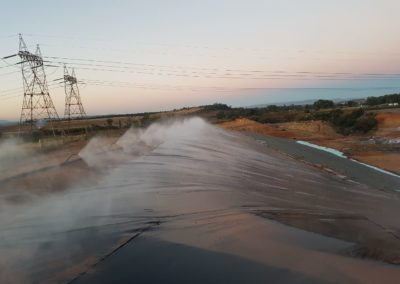 Forced Evaporation-Pic 1